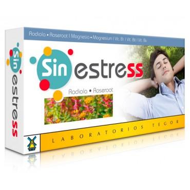 Sin Estress - Tegor tienda -vegana online