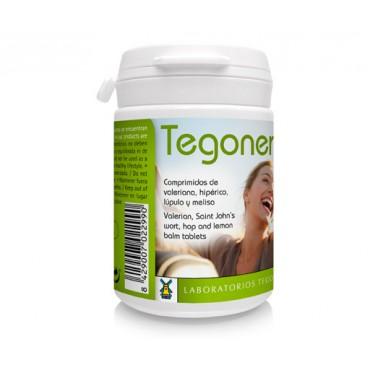 Tegoner - Tegor - tienda vegana online