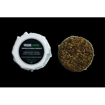 Queso vegano con hierbas provenzales. Tienda vegana online
