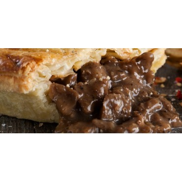 Empanada de Carne Picada a la Pimienta - Fry´s - tienda vegana online