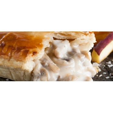 Empanada de Champiñones - Fry´s - tienda vegana online