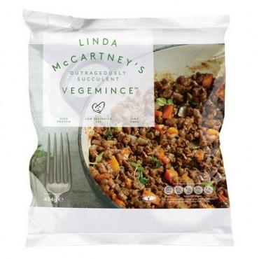 Carne Picada Vegana - Linda McCartney - tienda vegana online