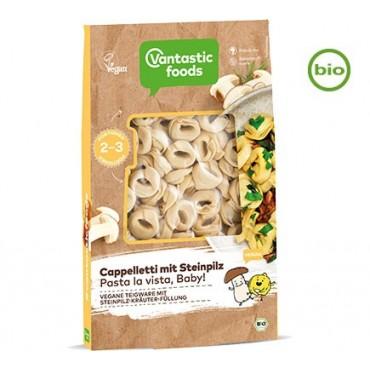 Cappelletti Relleno de Boletus - Vantastic Foods - tienda vegana online
