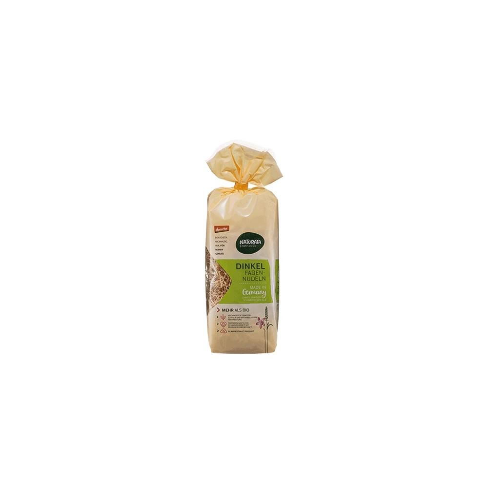 Fideos Espelta 250 g. - Naturata - tienda vegana online
