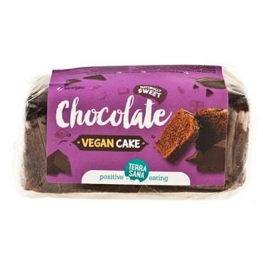 Vegan Cake Chocolate  350 g. - Terra Sana