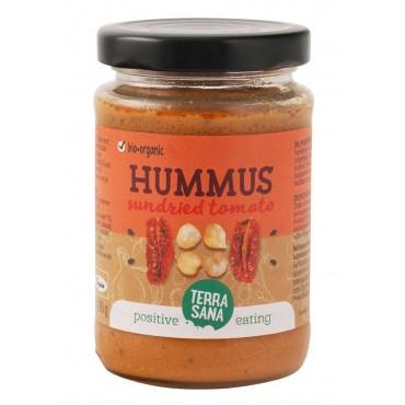Hummus de Tomate Seco - Terra Sana