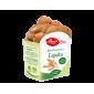 Galletas Bioartesanas de Espelta - El Granero Integral - tienda vegana online