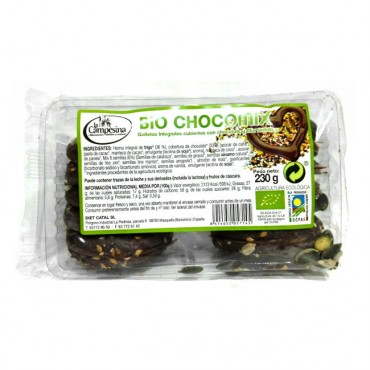 Bio Chocomix - La Campesina - tienda vegana online