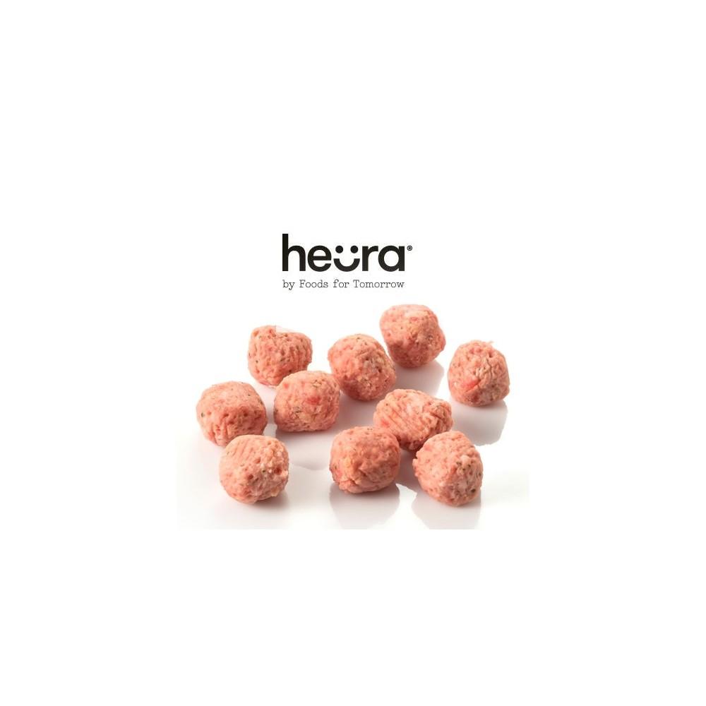 Albóndigas de soja - Heura - tienda vegana online