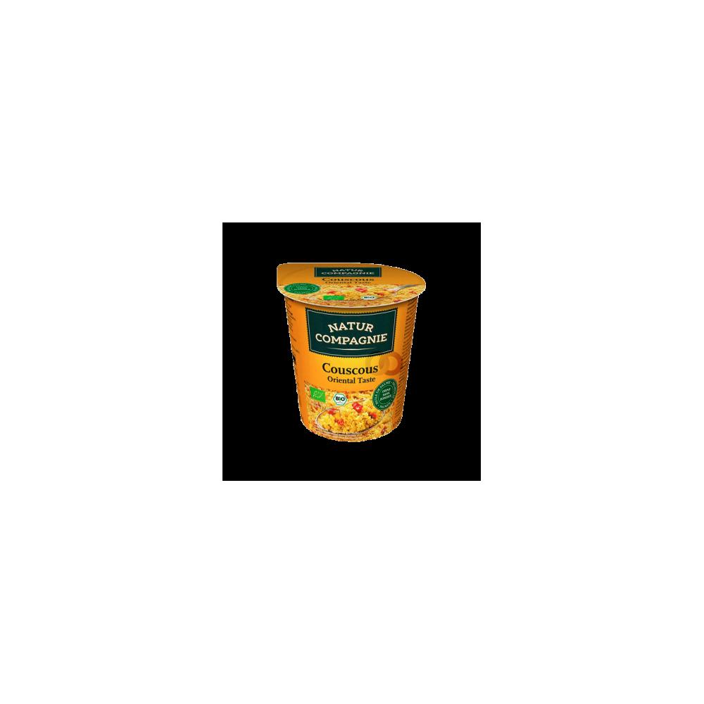 Couscous Oriental Instantáneo - Natur Compagnie - tienda vegana online