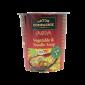 Sopa Noodles Asia Instantánea - Natur Compagnie - tienda vegana online