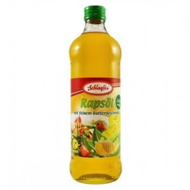 Aceite de Colza sabor Mantequilla - Schlagfix-  tienda vegana online
