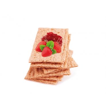 Tostadas de Trigo Espelta - El Granero Integral - tienda vegana online