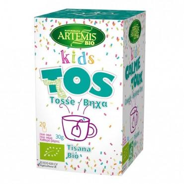 Kids Tos - Artemis - tienda vegana online