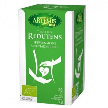 Tisana Bio Redutens - Artemis - tienda vegana online
