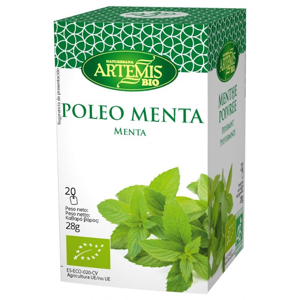 Poleo Menta - Artemis - tienda vegana online