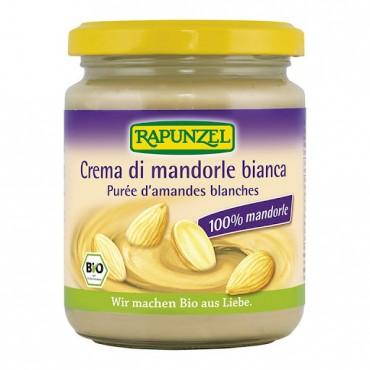 Crema blanca de Almendras - Rapunzel - tienda vegana online