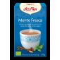 Mente Fresca - Yogi Tea - tienda vegana online