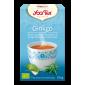 Gingko - Yogi Tea - tienda vegana online
