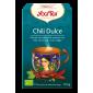 Chili Dulce - Yogi Tea - tienda vegana online