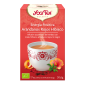 Energía Positiva - Yogi Tea- tienda vegana online