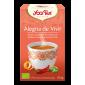 Reconfortante / Alegría de Vivir - Yogi Tea - tienda vegana online