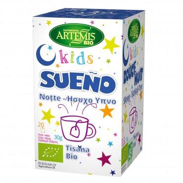 Kids Sueño - Artemis - tienda vegana online