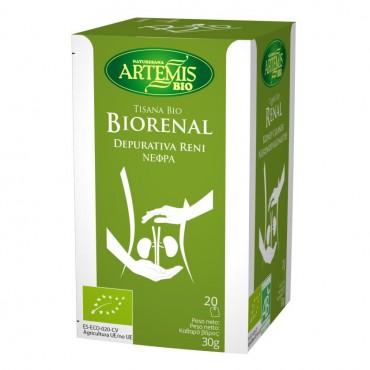 Tisana Bio Renal - Artemis - tienda vegana online