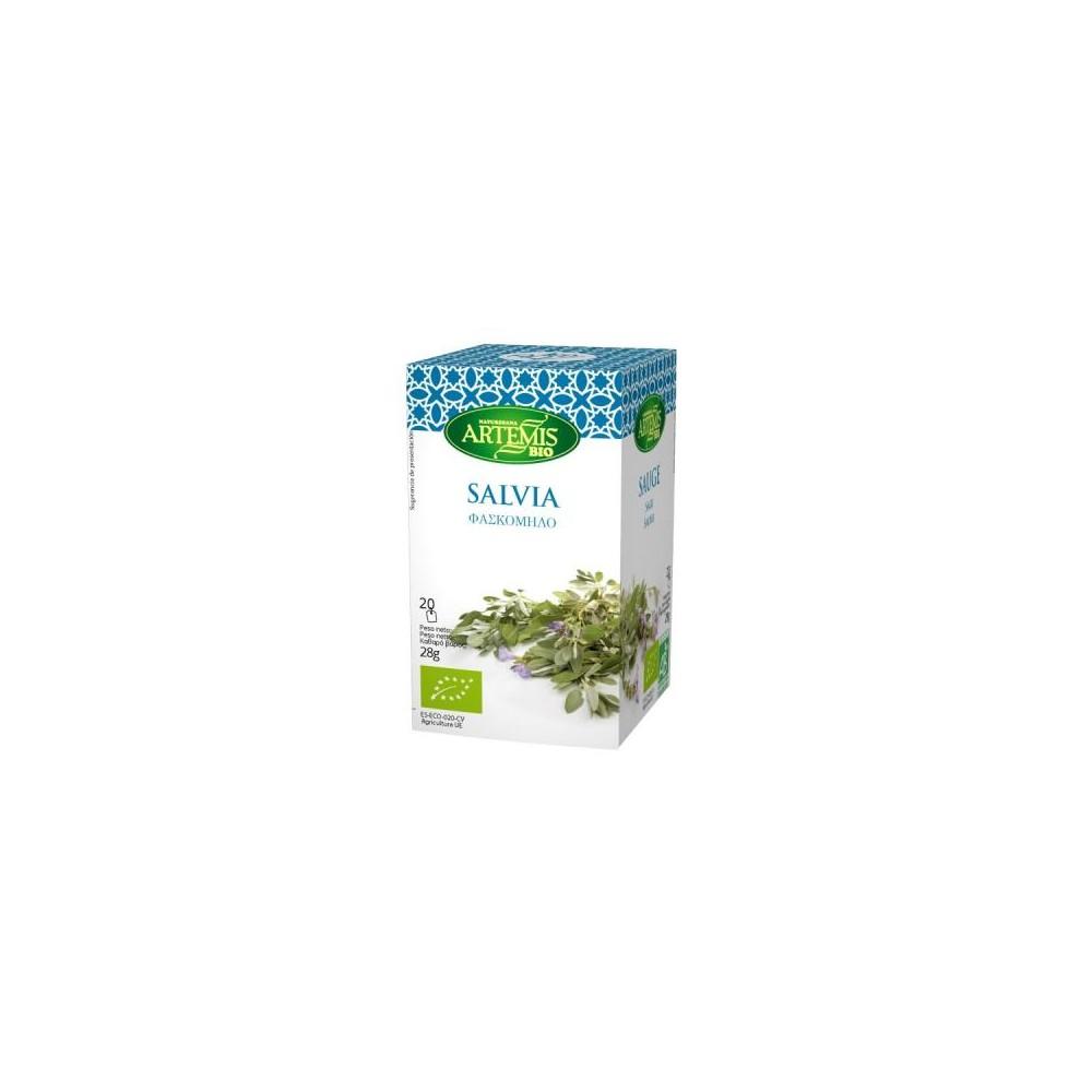 Salvia - Artemis -  tienda vegana online