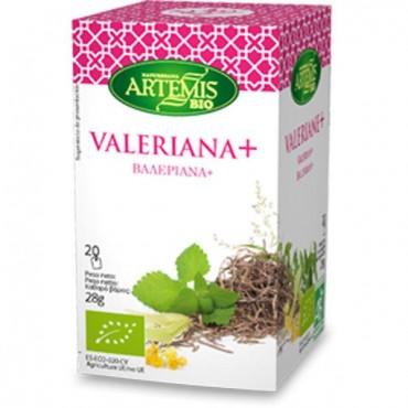 Valeriana - Artemis - tienda vegana online