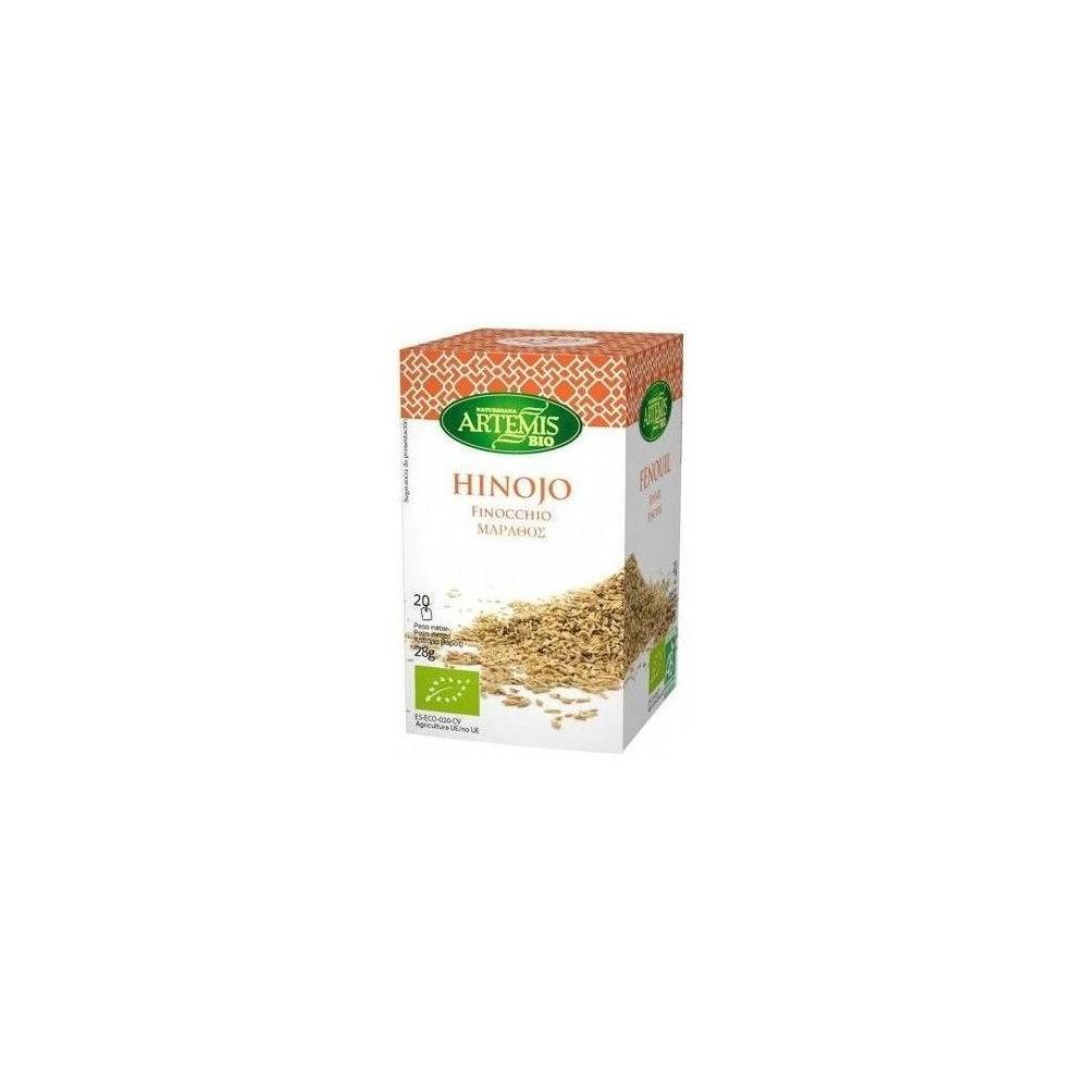 Hinojo - Artemis - tienda vegana online