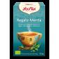 Regaliz Menta - Yogi Tea - tienda vegana online