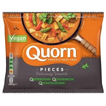 Piezas - Quorn - tienda vegana online