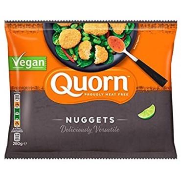 Nuggets - Quorn - tienda vegana online