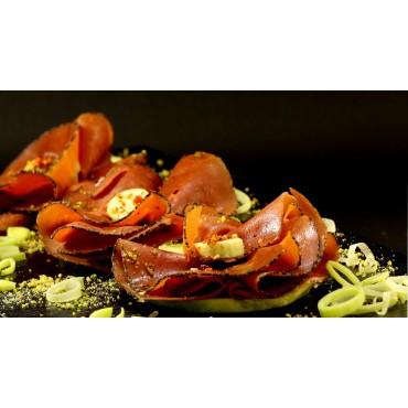Embutido tipo Carne Salada - Good & Green - tienda vegana online