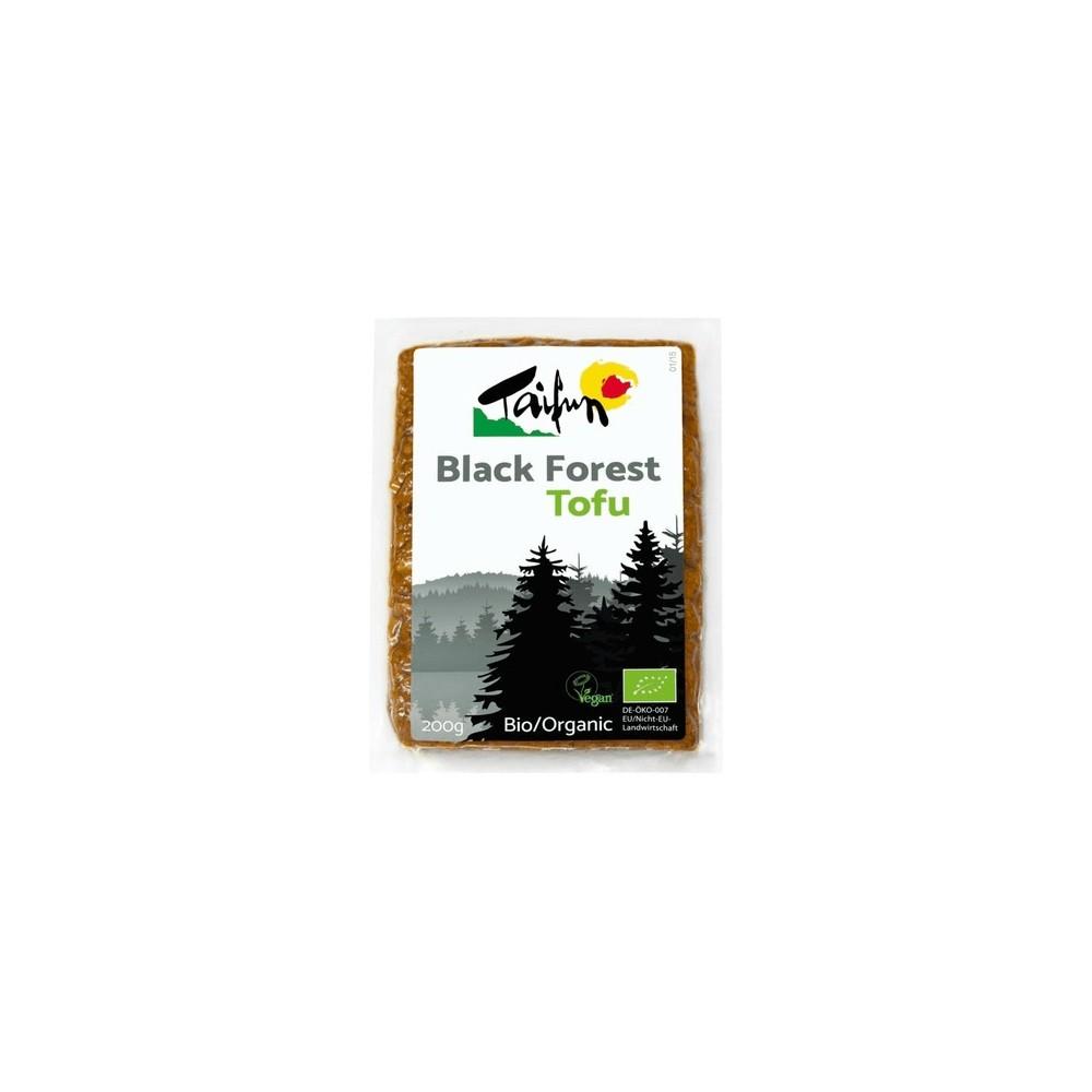 Tofu Black Forest - Taifun - tienda vegana online