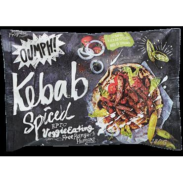 Kebab - Oumph! - tienda  vegana online