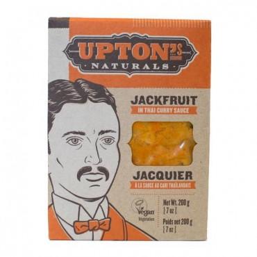 Jackfruit Thai Curry - Upton´s Natural - tienda vegana online