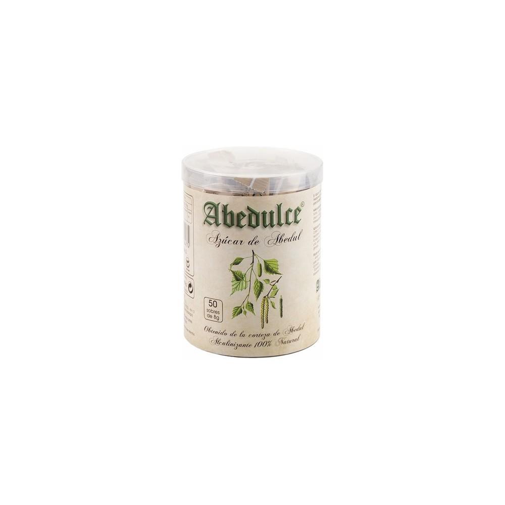 Azúcar de Abedul en sticks - Abedulce - tienda vegana online