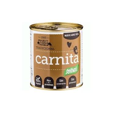 Carnita Santiveri - tienda vegana online