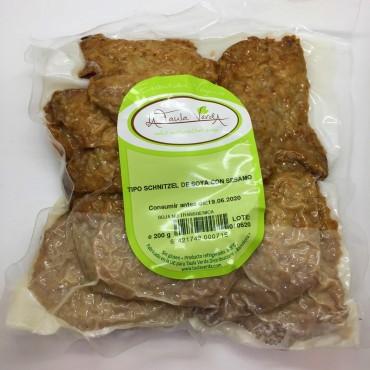 Filetes de Soja y Sésamo - Taula Verda- tienda vegana online