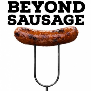 Beyond Salchichas - Beyond Meat