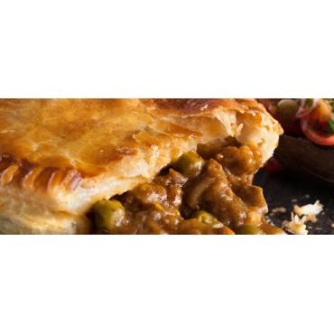 Empanada al Curry - Fry´s - tienda vegana online