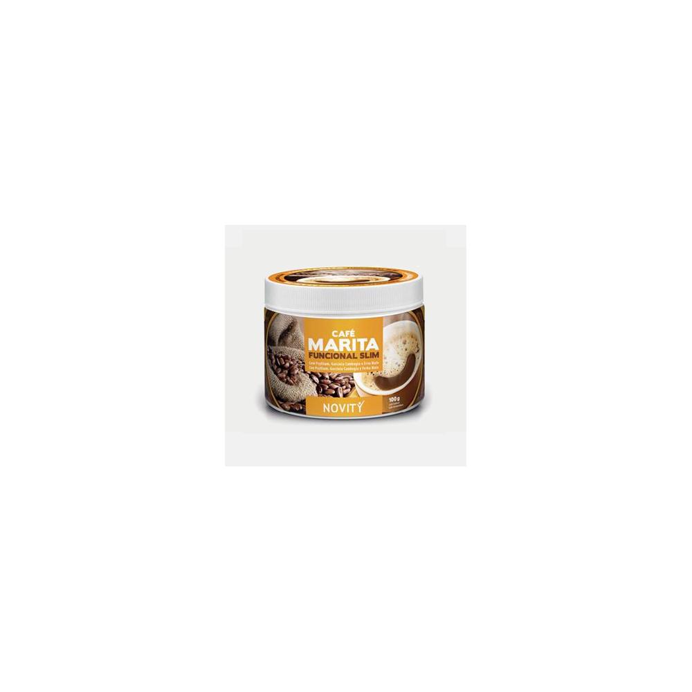 Café Marita Funcional Slim - Novity - tienda vegana online