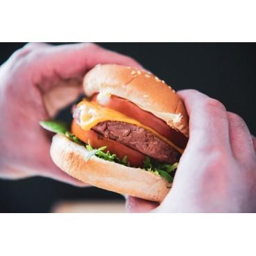 Very Burger - Delatierra Veggie - tienda vegana online