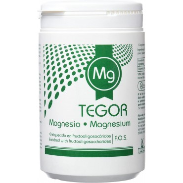 Magnesio - Tegor
