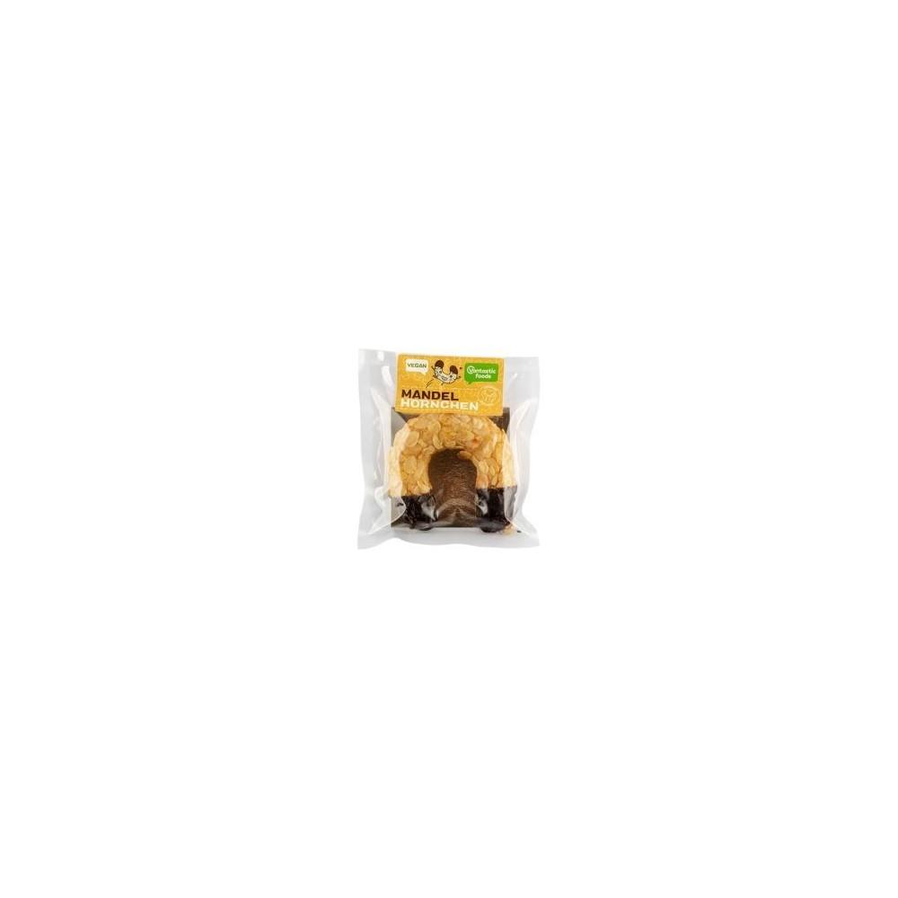 Pastelito de Almendra - Vantastic Foods - tienda vegana online