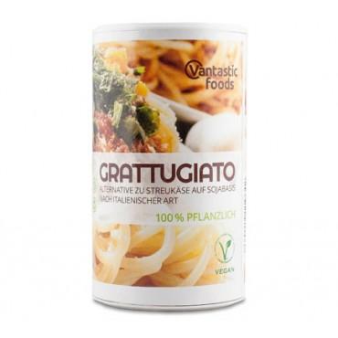 Grattugiato, Queso Vegetal Rallado - Vantastic Foods