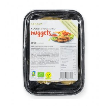 Bio Nuggets - Sabbio - tienda vegana online