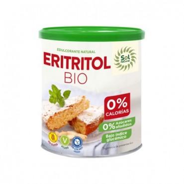 Eritritol Bio - Sol Natural - tienda vegana online
